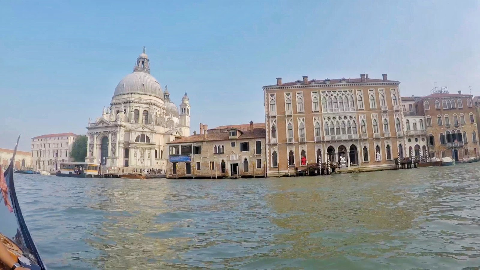 Venice, canals, Gandola, summer in Europe