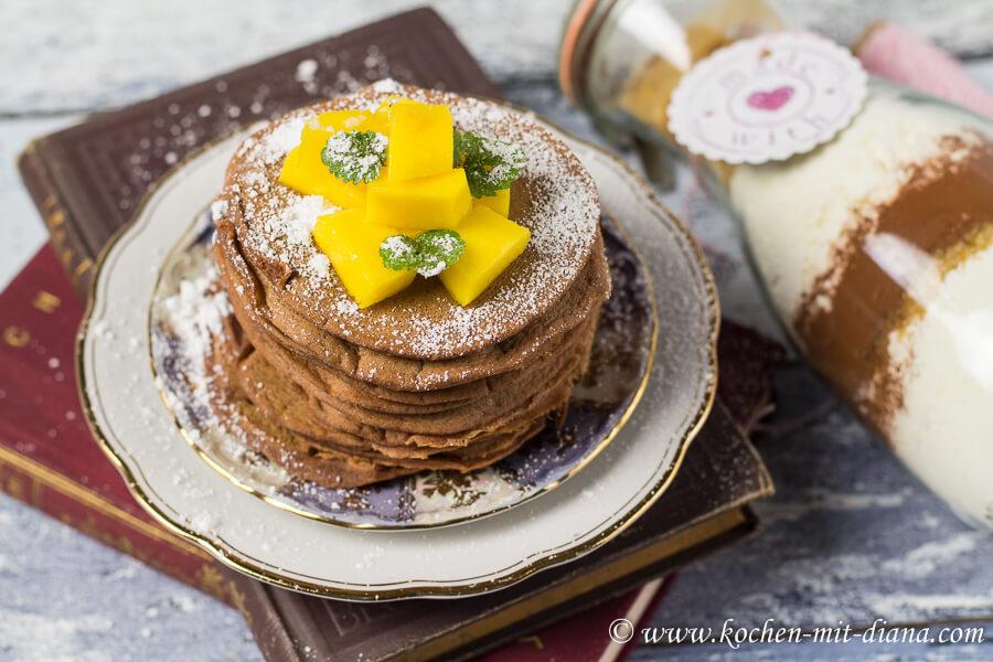 Pancakes-baking-mix