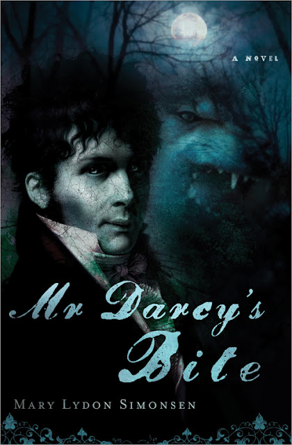 Mash Ups and More Update - Mr. Darcy's Bite - August 20, 2011