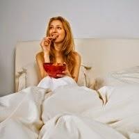 5 Makanan Ini Tidak Boleh Dimakan Sebelum Tidur