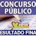 Prefeitura de Bernardo do Mearim divulga resultado final do Concurso Público