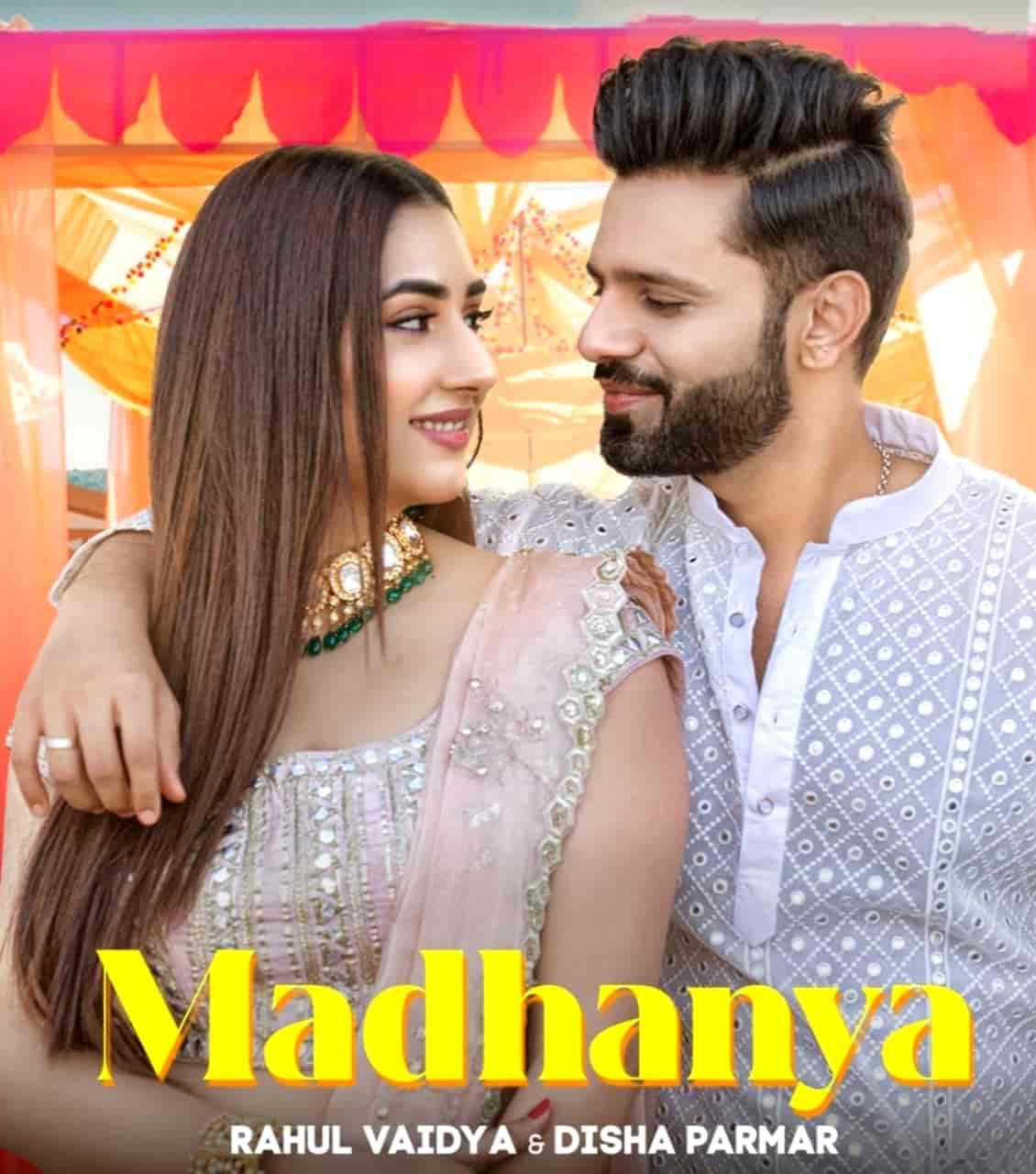 Madhanya Lyrics Rahul Vaidya and Asees Kaur