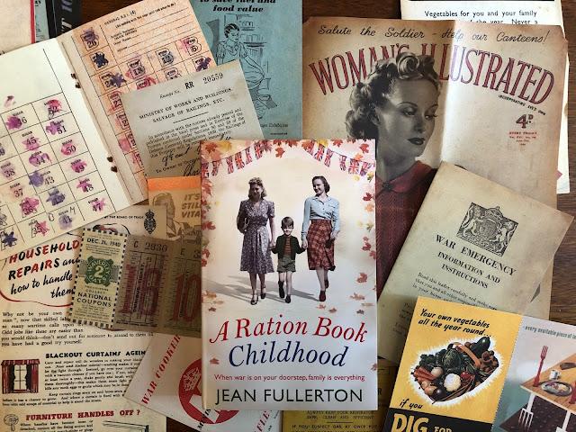 wartime family saga, Chez Maximka, book blogger