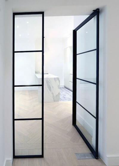 when to purchase glass loft pendulum partitions