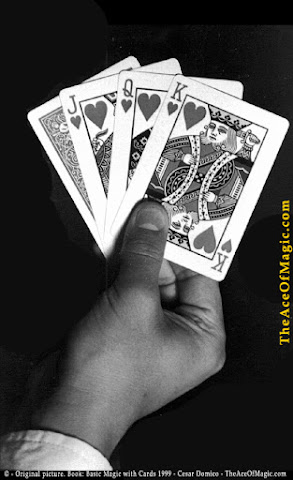 Learn Card Magic Tricks Online