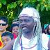 Mestre Capoeirista de Salvador assassinado a facadas após declarar voto no PT