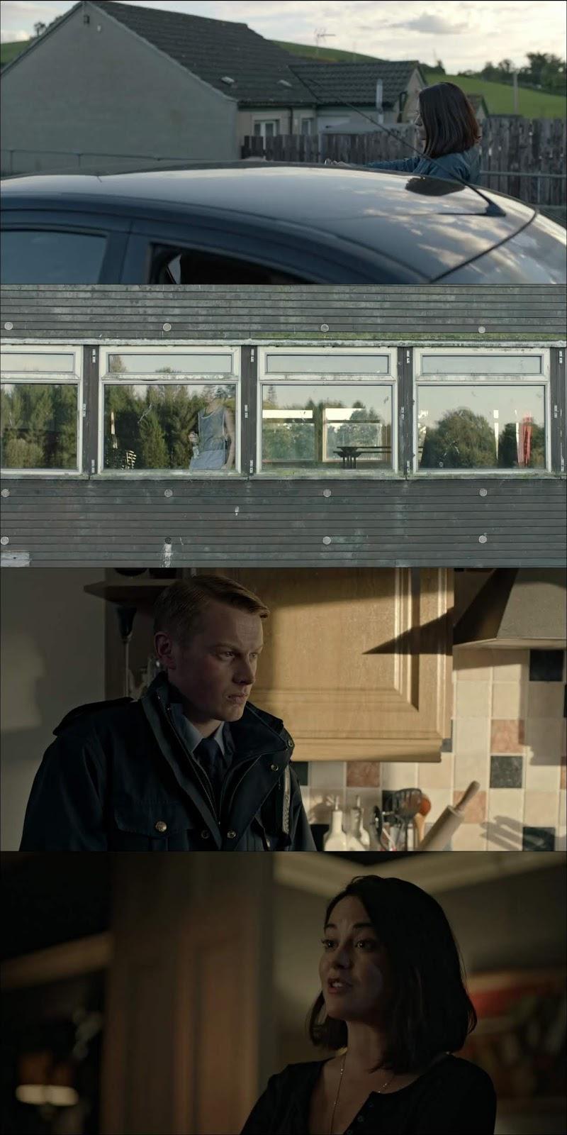 Dublin Murders Temporada 1 HD 720p Latino
