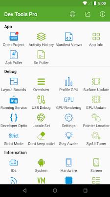 تطبيق Dev Tools Pro للأندرويد, تطبيق Dev Tools Pro مدفوع للأندرويد, تطبيق Dev Tools Pro مهكر للأندرويد, تطبيق Dev Tools Pro كامل للأندرويد, تطبيق Dev Tools Pro مكرك, تطبيق Dev Tools Pro عضوية فيب