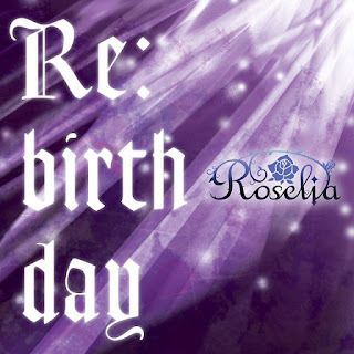 Roselia - RE:Birth day [Single] 2017.07.28 [Jaburanime]