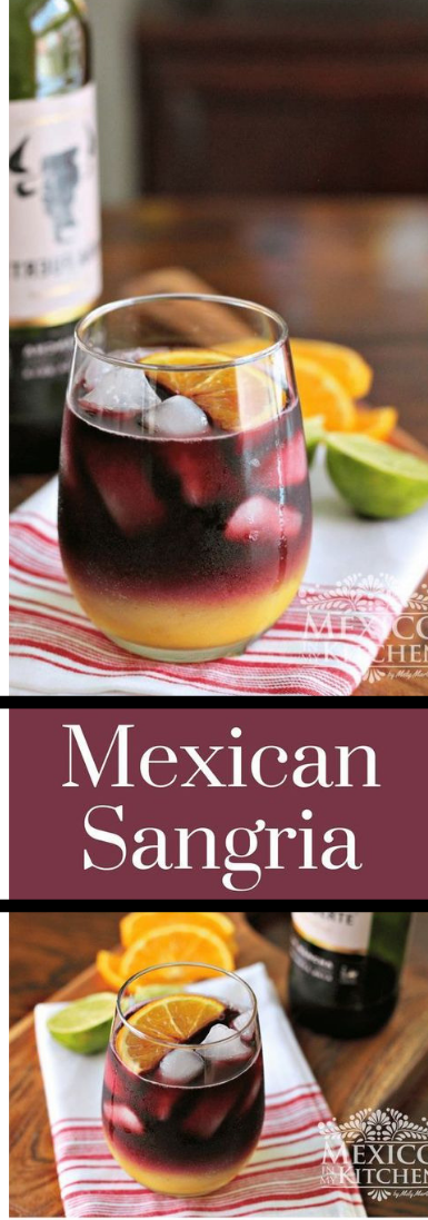 SANGRIA  #drink#mexican