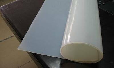 Gambar bahan silikon
