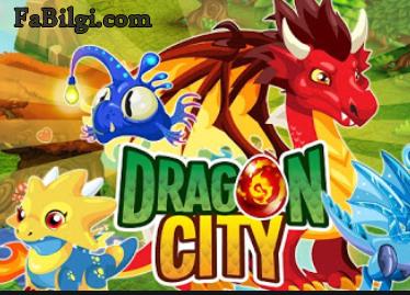 Dragon City Çalışan Gems Hilesi 2020 - Kanıtlı