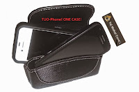 TUO-Phone Cell Phone Case