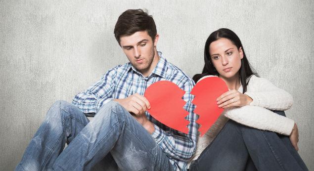 5 σημαντικοί λόγοι οδηγούν τα ΖΩΔΙΑ στον ΧΩΡΙΣΜΟ...