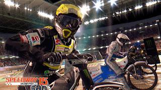 FIM Speedway Grand Prix 15 (PC)