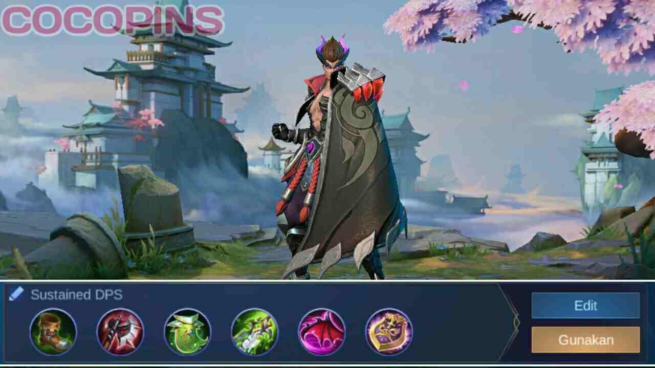 Build Yu Zhong Top Global