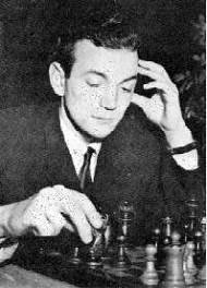 El ajedrecista Viktor Korchnoi