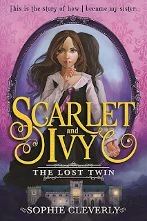 scarlet and ivy the lost tein cover