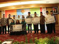 Gubernur DIY Gelontor Bonus Bagi Pemenang MTQ Nasional