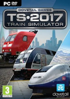 Free Download Train Simulator 2017 Pioneers Edition PC Game
