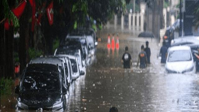 Kumpulan Puisi Tentang Banjir | Puisi Bencana Alam