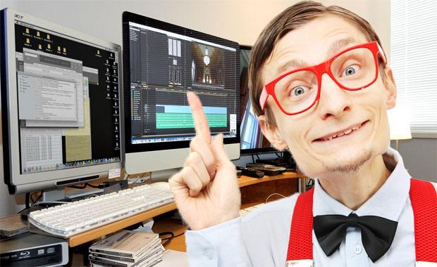 كيف اصمم مقدمة فيديو احترافية بجودة HD باستخدام برنامج Camtasia Studio في ثواني