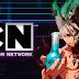 Dr. STONE llega a Toonami por Cartoon Network Latinoamérica
