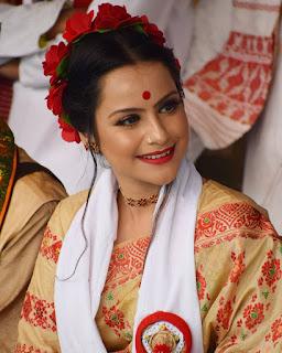 Himakshi Kalita photo