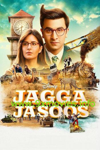 Jagga Jasoos 2017 Hindi Movie Download