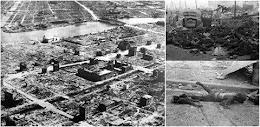 اعنف قصف جوي تعرضت له اليابان