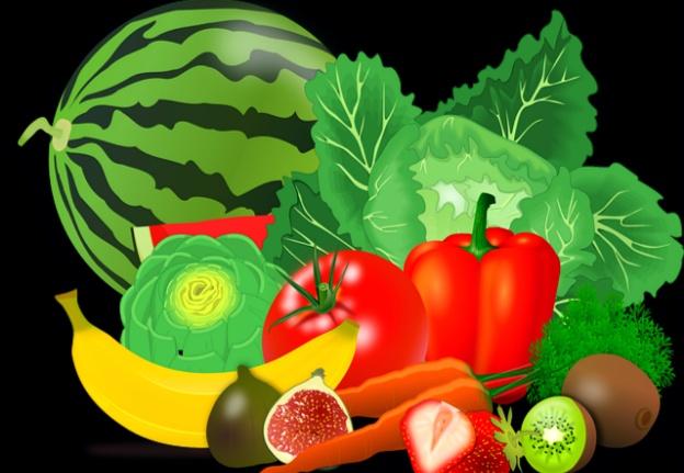 10 Buah Yang Mengandung Vitamin E Paling Tinggi