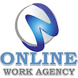 Online Work Agency
