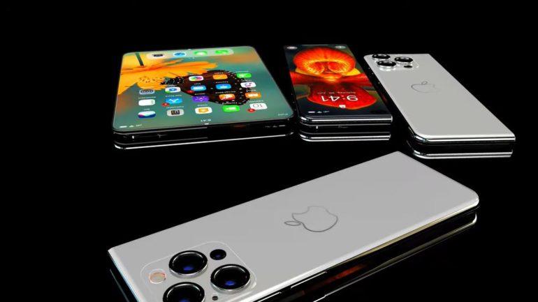 iPhone pieghevole sempre più vicino