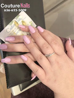 Couture Nails | Nails salon in Lake St Louis MO 63367