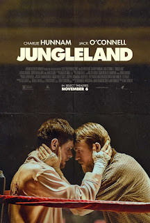 Jungleland (2020) English (Eng Subs) x264 WEB-DL 480p [270MB]