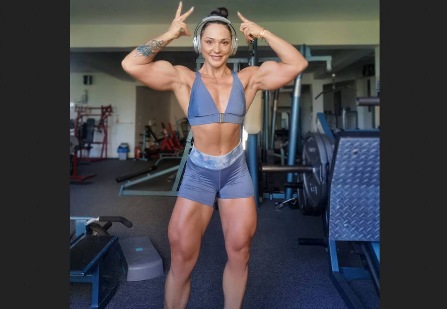 Weight Training Or Body Building? (Part 2)