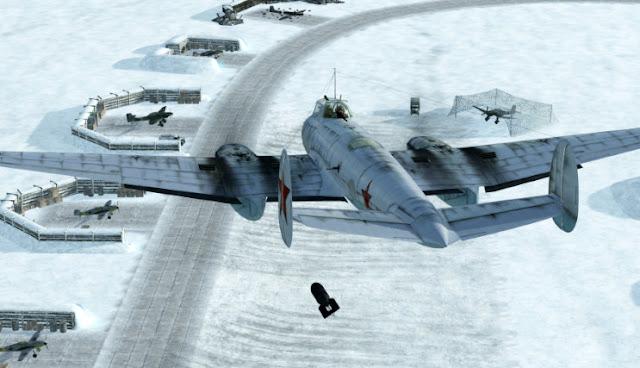 لعبة IL-2 Sturmovik