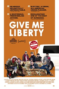 Watch Give Me Liberty Online Free in HD