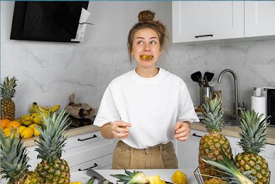 Cara Diet Sehat Alami dan Cepat