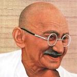 La violència (Mahatma Gandhi)
