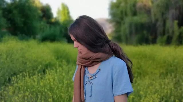 """Julieta Rafaela apuesta por el cambio personal en """"Mariposa Azul"""" música chilena musica chilena"""
