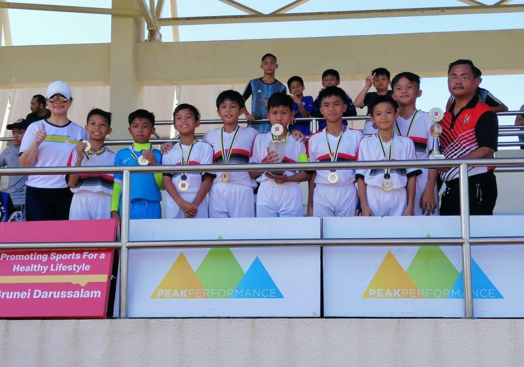 ISC Youth B U-12 and ISC U-8 won the title of Champions in the Peak Performance & McDonald's Age Group Football Tournament 2019 that was held on the 17th November 2019. ISC U-10 managed to get in 4th Place.