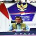 Kepala BNPB dan Danrem 082/CPYJ Bahas Evaluasi Pelaksanaan Penanganan Covid-19