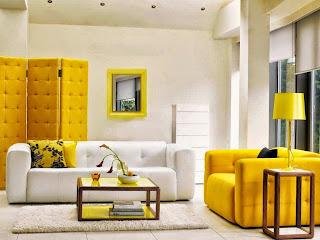 desain rumah ideal: ruang tamu modern terbaik bagi semua orang