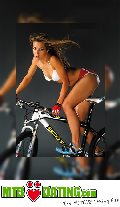 Sexy MTB Babe Of The Day (Niki Gudex) - 05/30/16