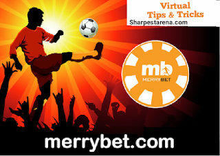 Merry Virtual football tips and league prediction.
