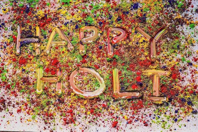 Happy Holi Wishes 2021
