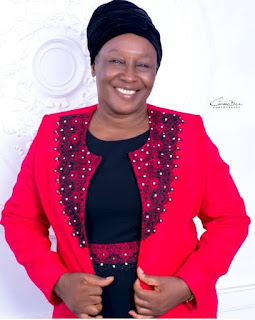 Patience Ozokwor's Biography