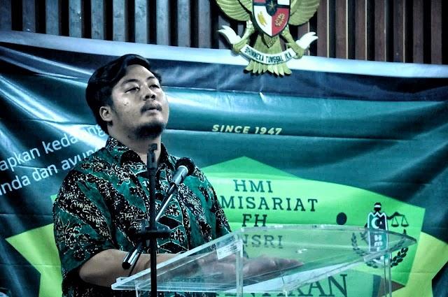 Kader HMI Masuk Bursa Pencalonan Ketua KNPI