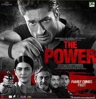 The Power (2021) Hindi Full Movie Watch Online Movies